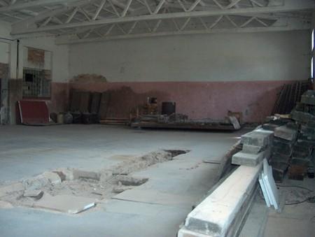 Restaurace před rekonstrukcí (3)
