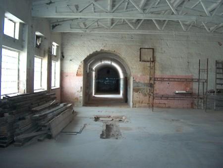 Restaurace před rekonstrukcí (4)