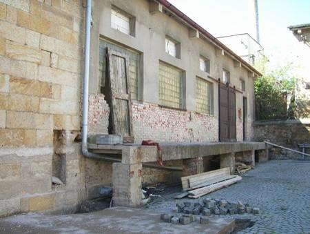 Restaurant rekonstrukce (1)