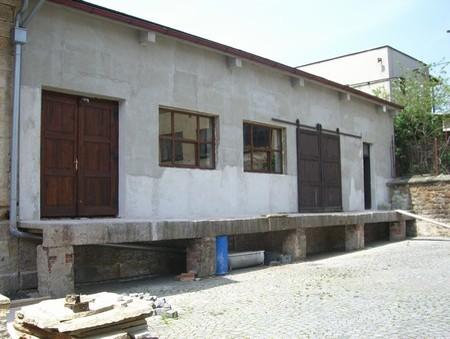Restaurant rekonstrukce (2)