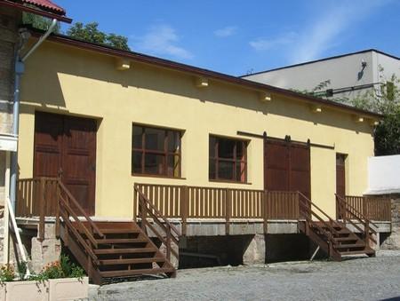 Restaurant rekonstrukce (3)