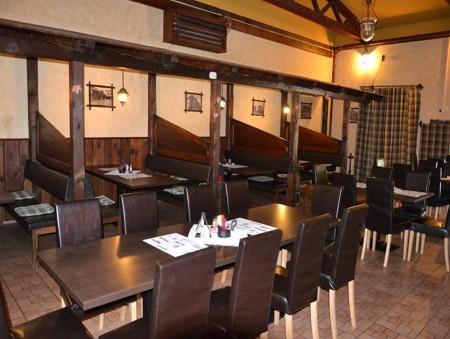 Restaurant současnost (2)