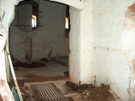 Stressbar před rekonstrukcí (3)