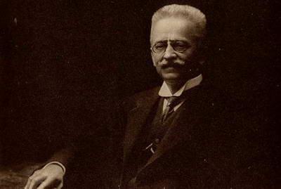 inženýr J.Rosenberg z Jihlavy